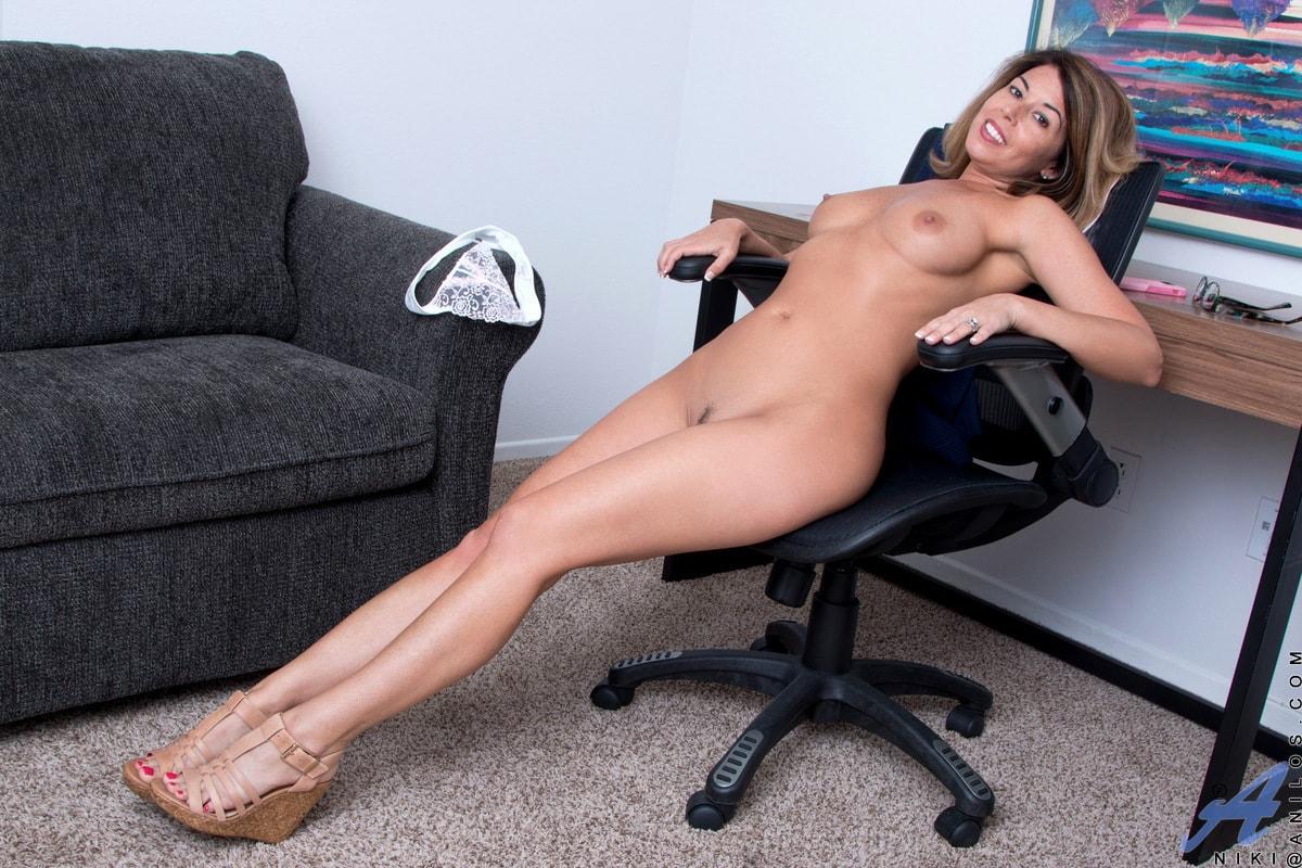 American milf porn pics